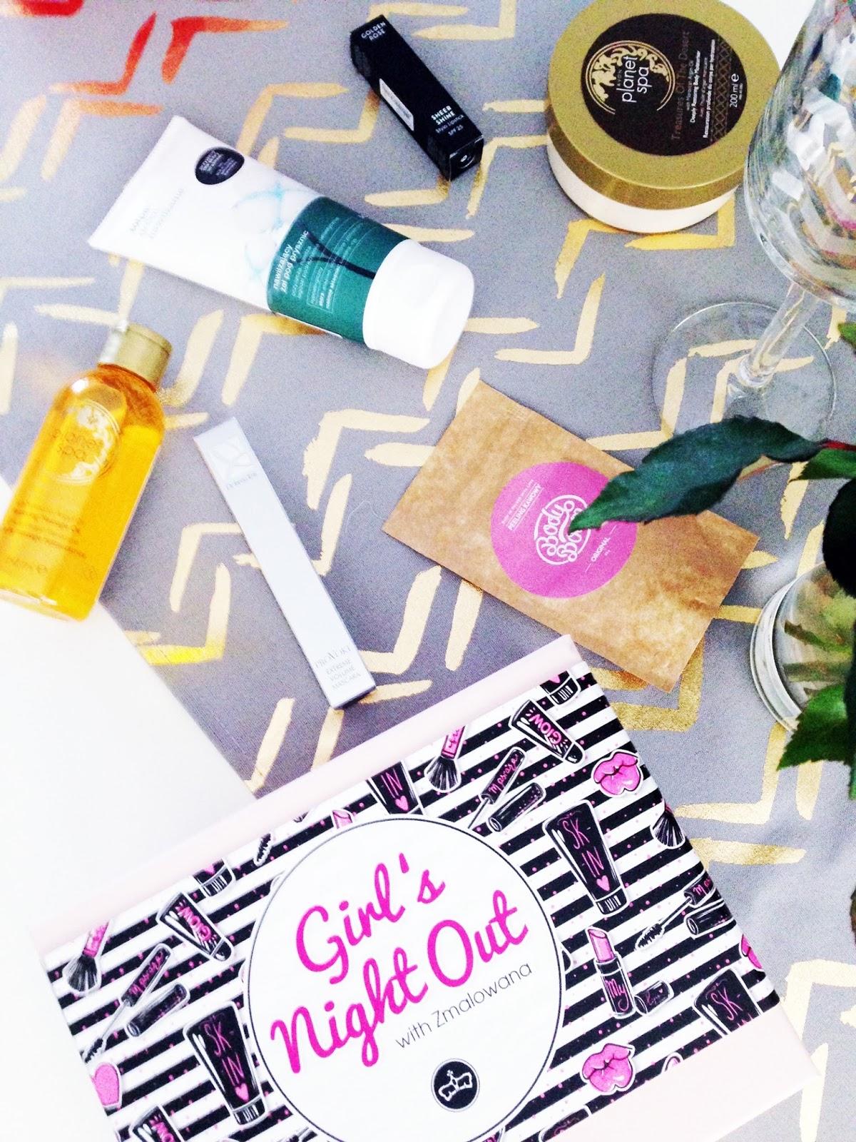 blogerka kosmetyczna