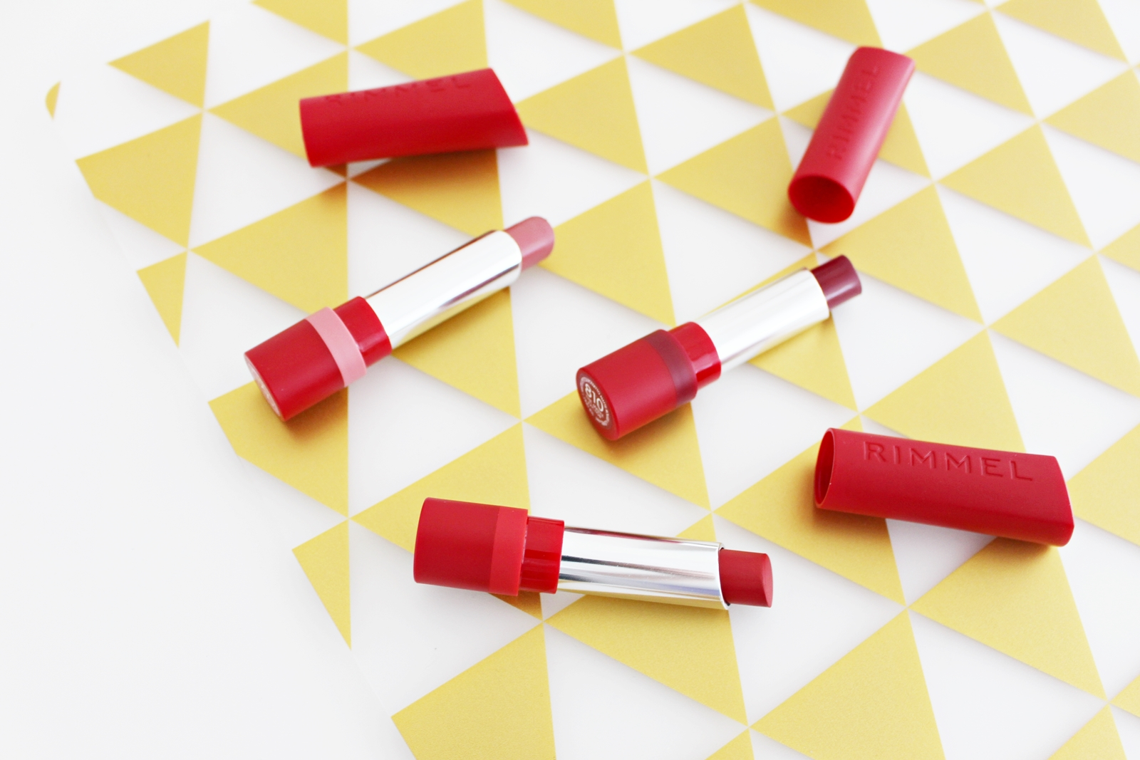 Rimmel, The Only One Matte Lipstick opinie