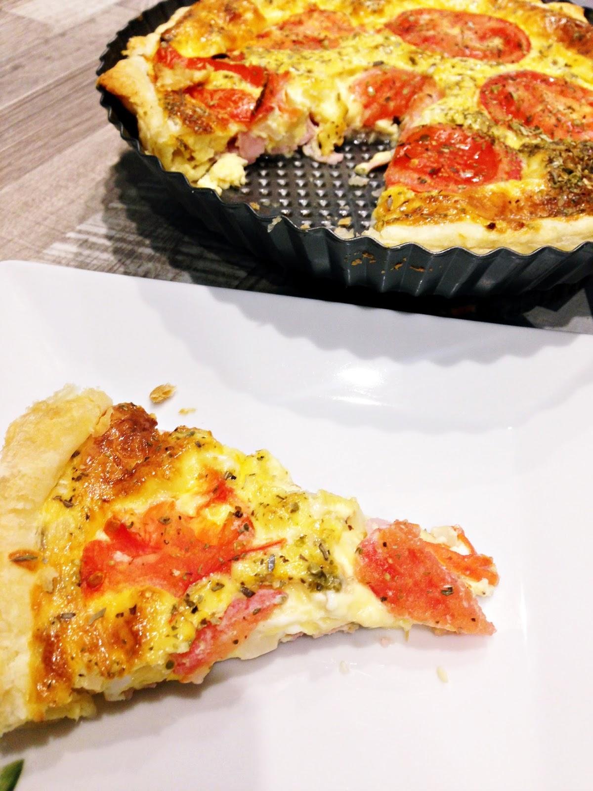 tarta jak pizza