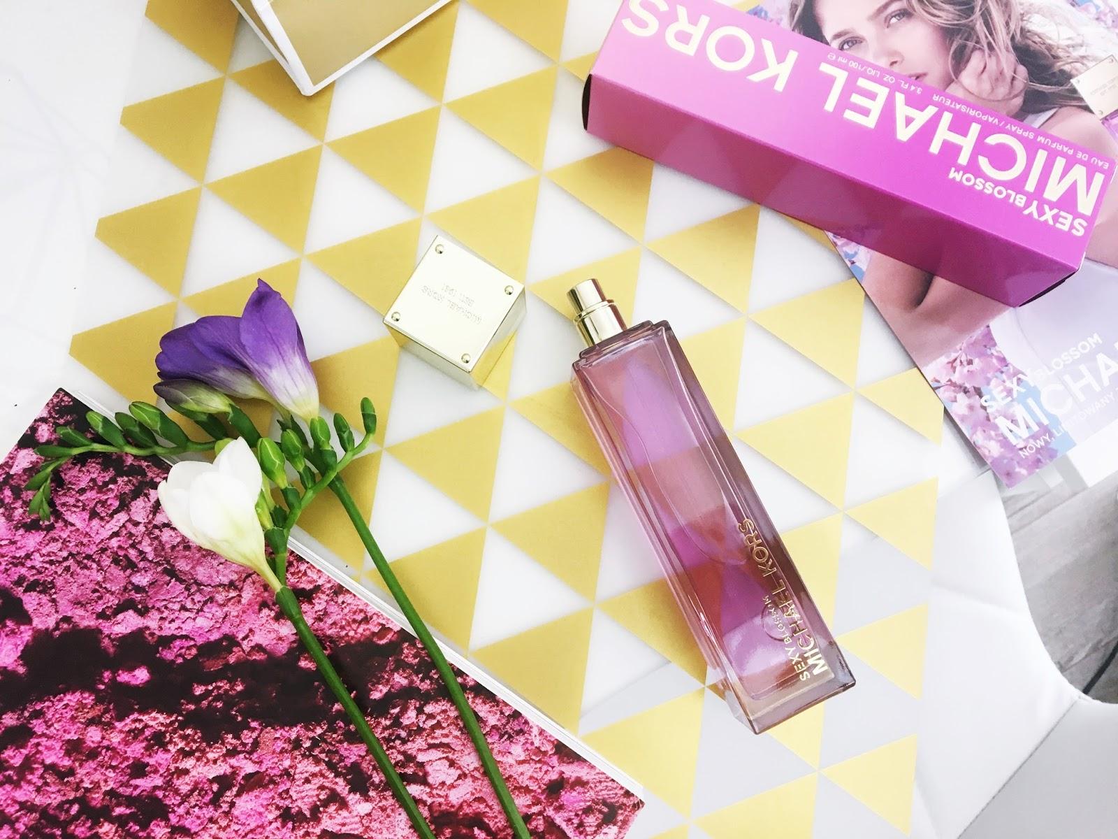 Sexy Blossom od Michael Kors