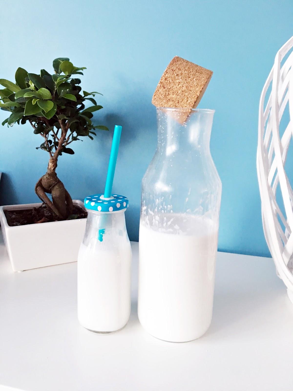 mleczko kokosowe przepisy
