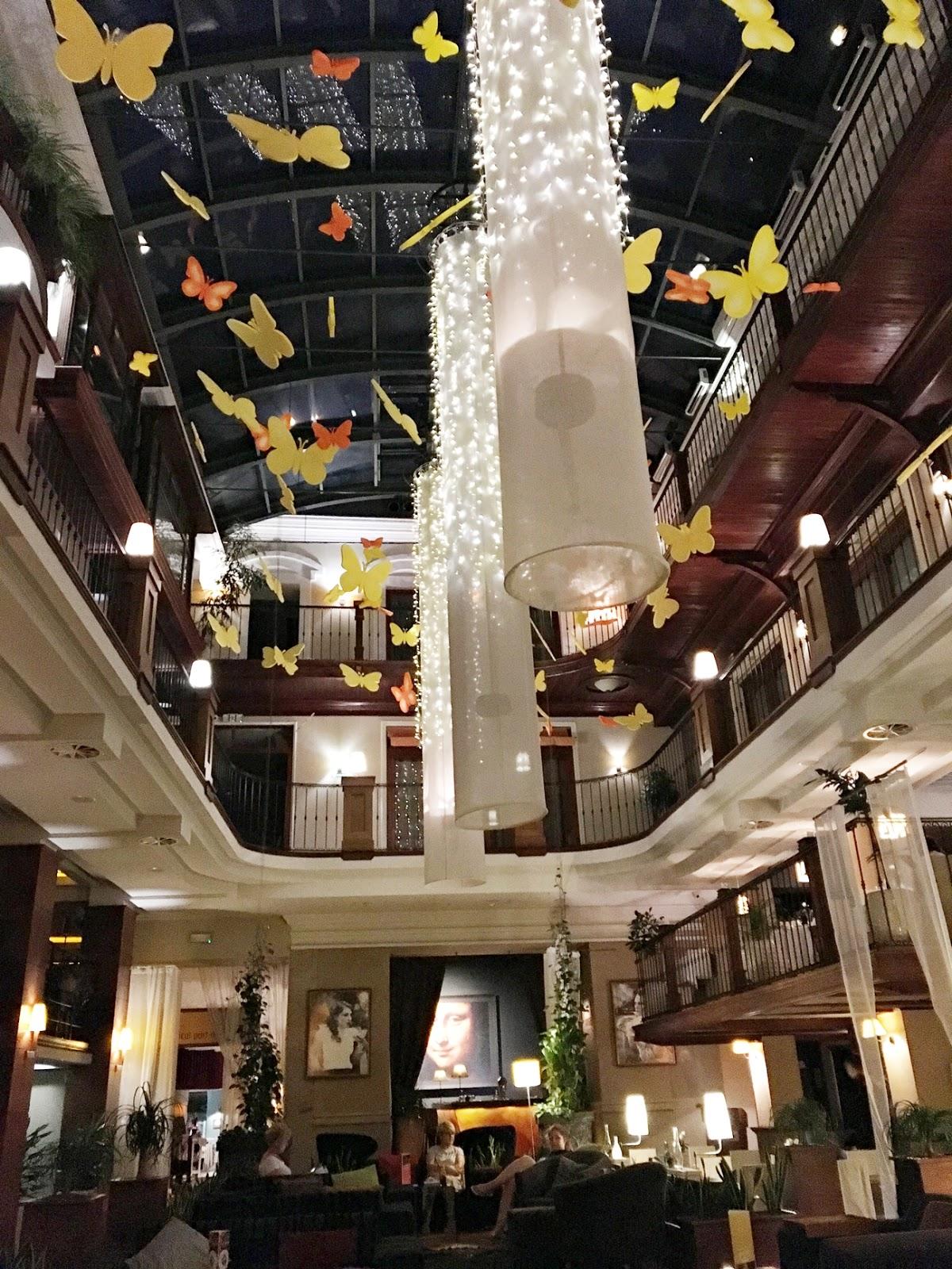 Grand Hotel Boutique w Rzeszowie