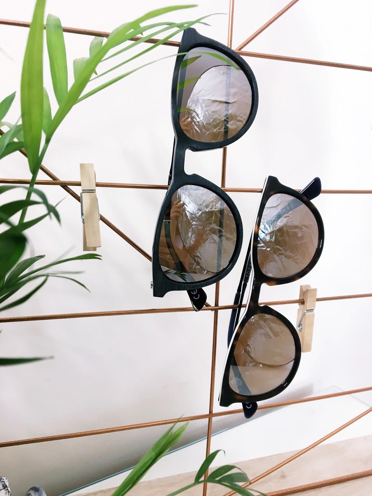 okulary przeciwsłoneczne tonny