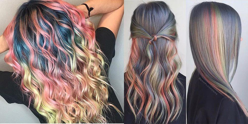 śliczne fryzury