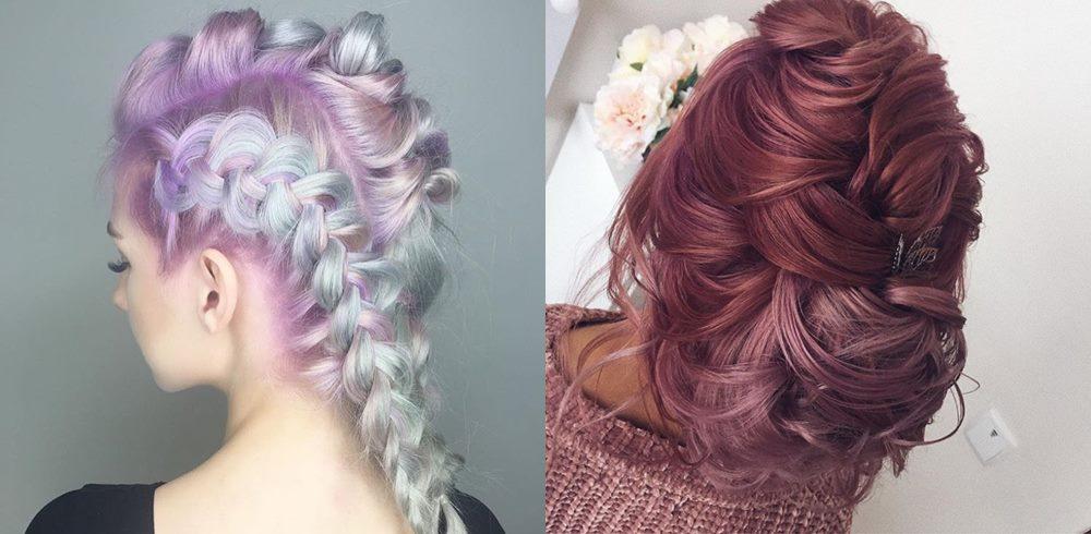 fryzury 2017 damskie