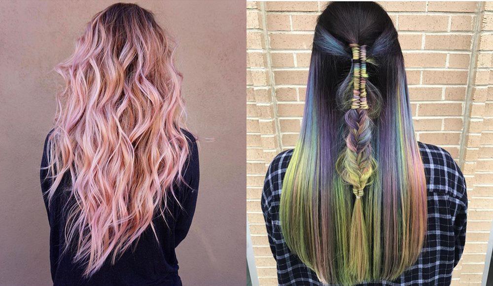 fryzury inspiracje
