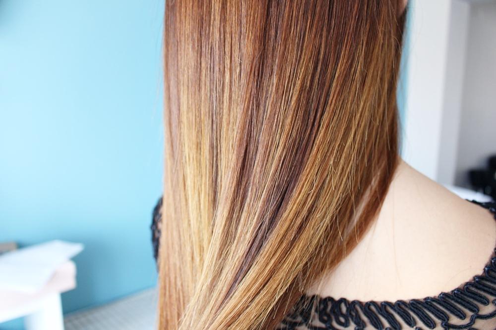 jaki zestaw do keratynowego prostowania włosów kupić
