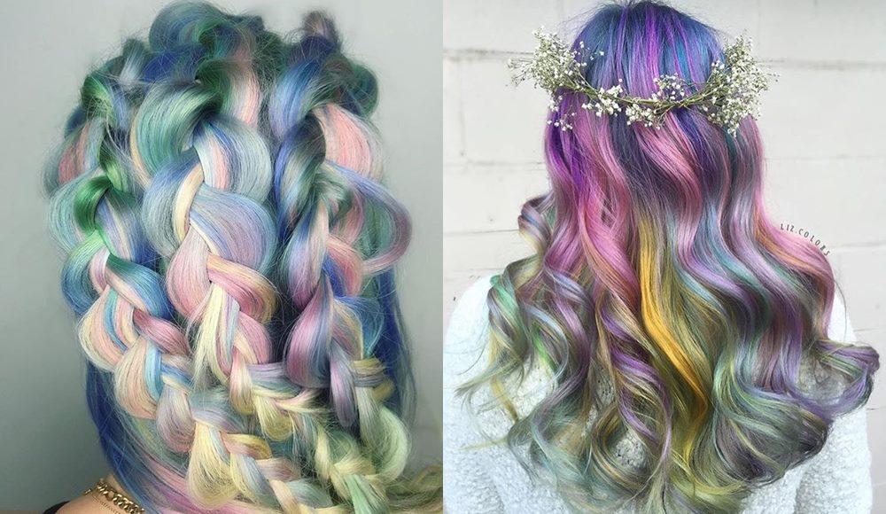 piękne fryzury