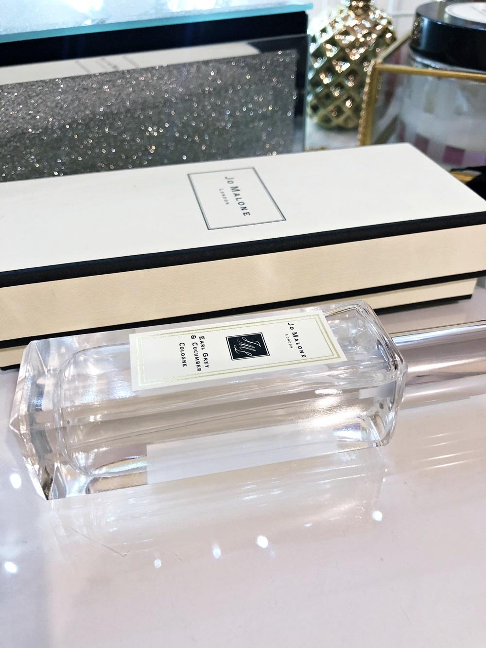 jo malone perfumy opinie