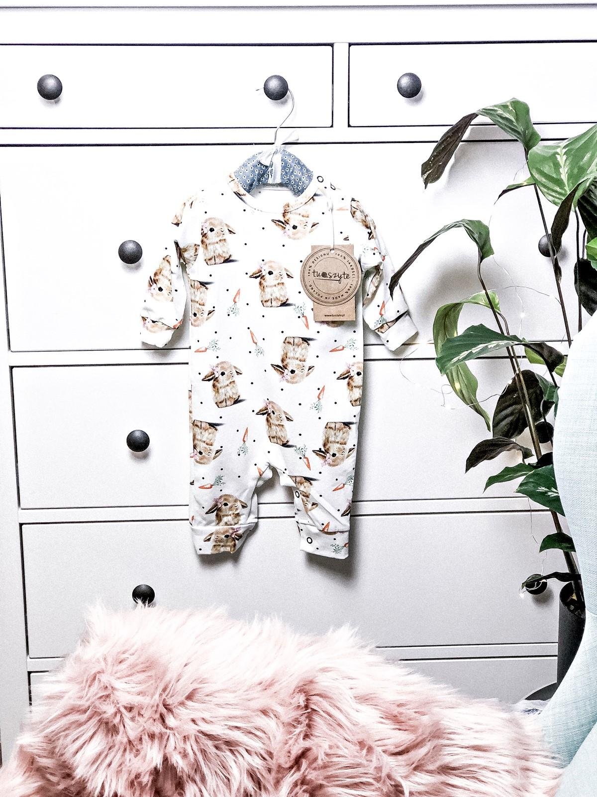 body dla niemowląt polski producent