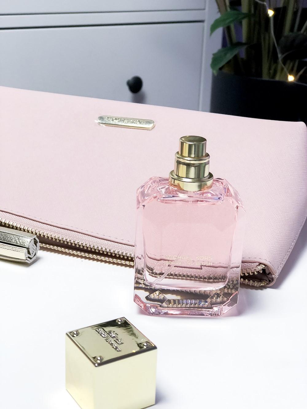 kobiece perfumy na gwiazdkę