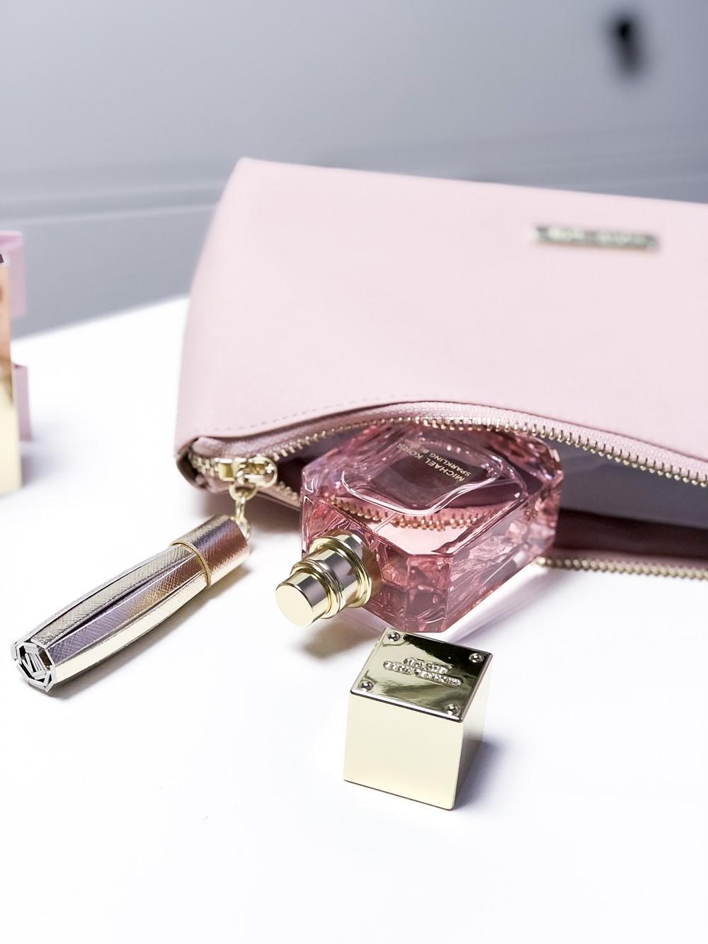 perfumy Michael Kors na prezent