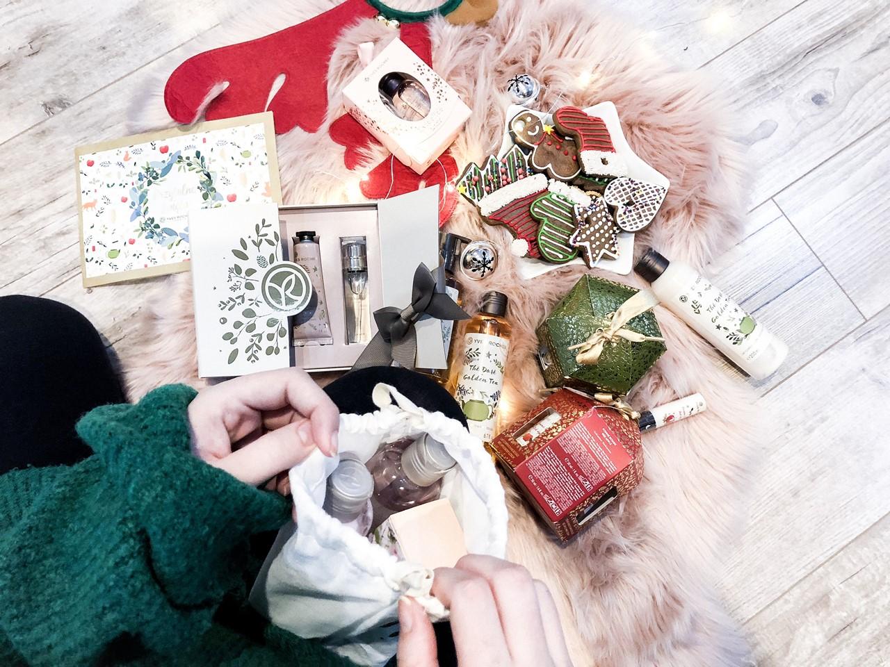 propozycja prezentów yves