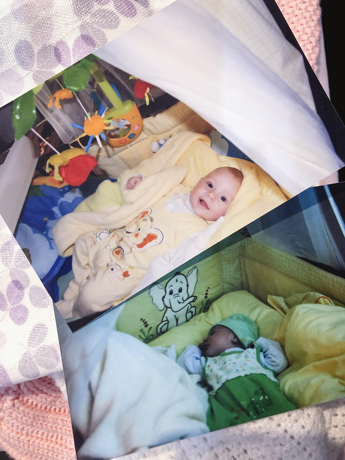 łóżeczko dla małych dzieci jakie kupić