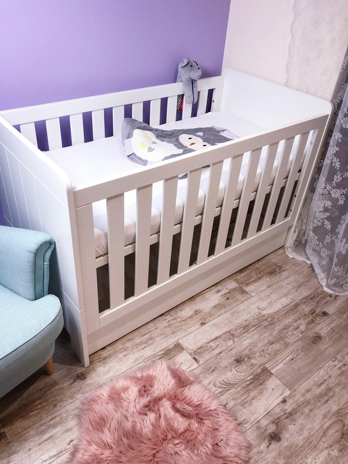 śpiworek dla dziecka
