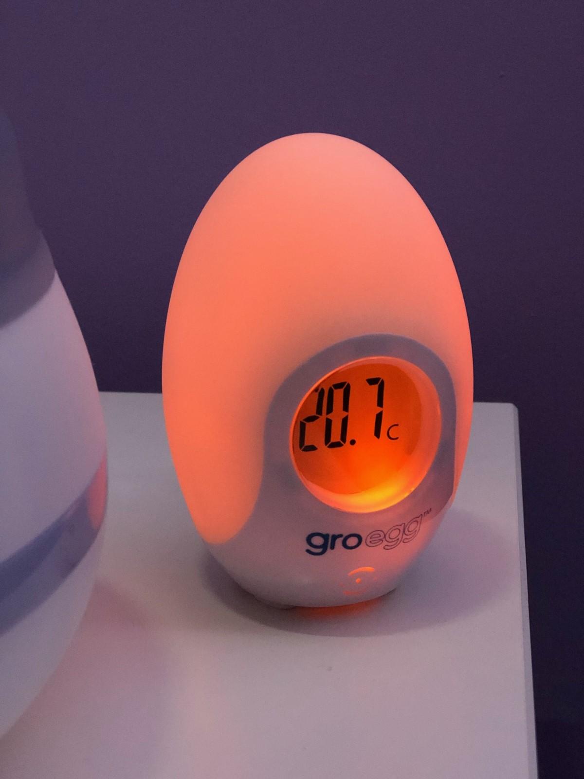 termometr gro egg opinie