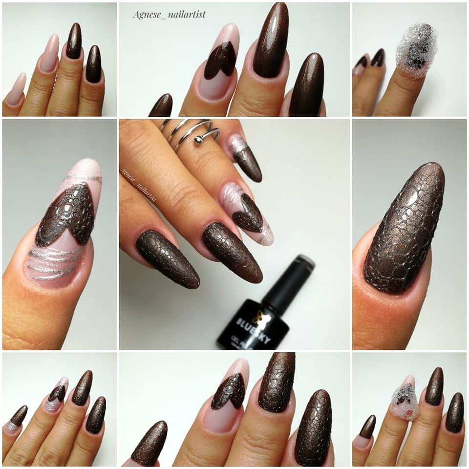bubble nails instrukcja