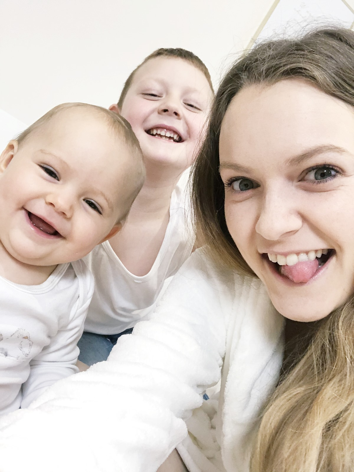 blogerka parentingowa