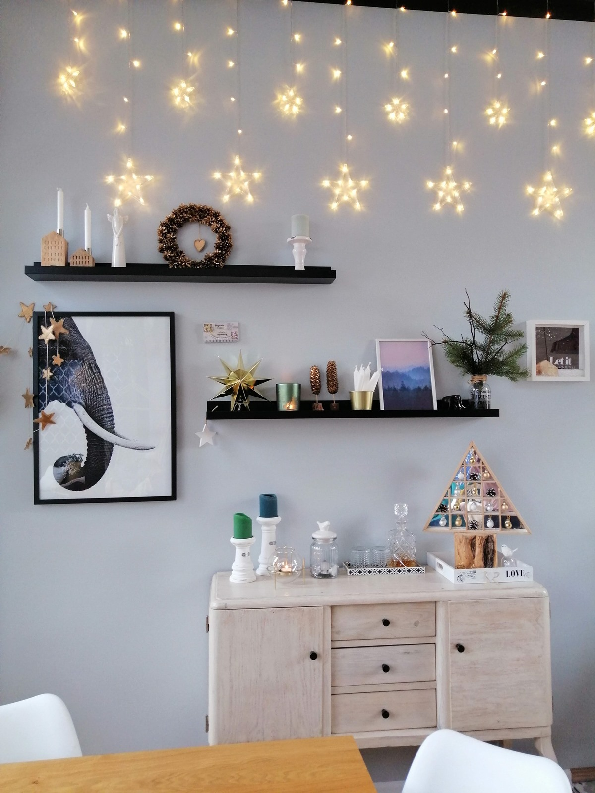 dekoracje świąteczne jakie