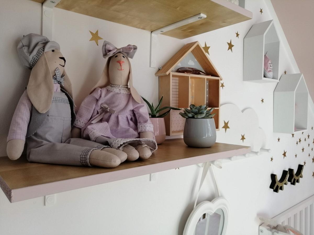 dekoracje w pokoju