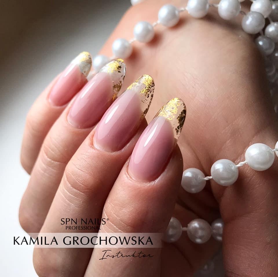 modne paznokcie 2020