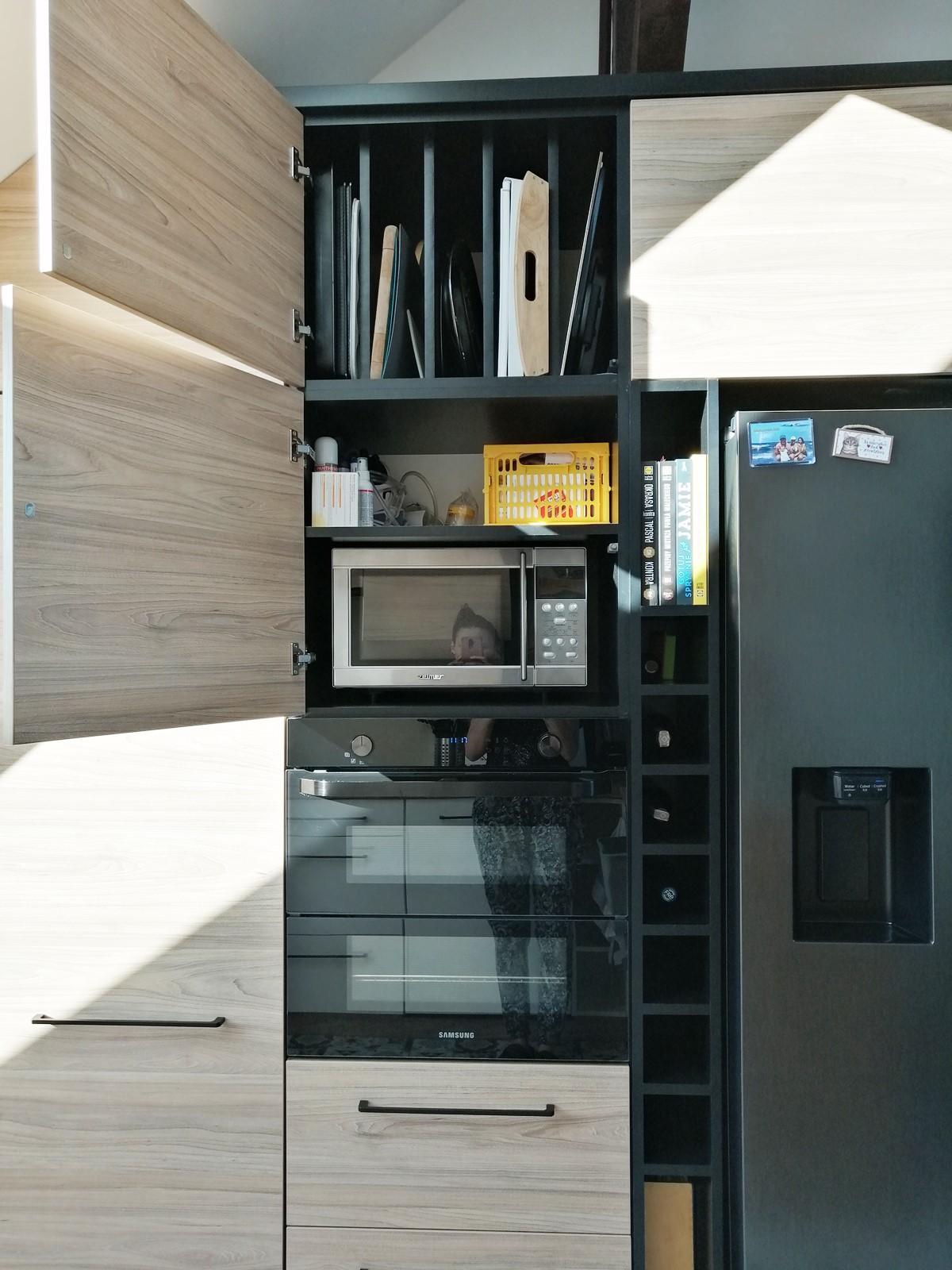 jak  zorganizować kuchnie