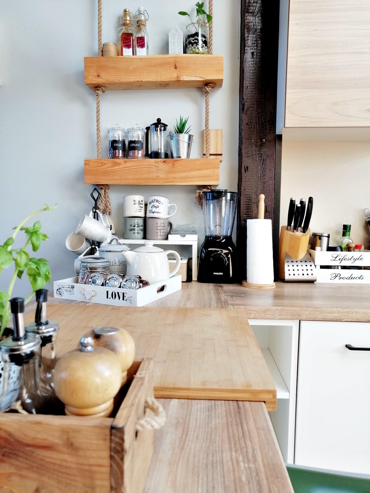 lada w kuchni
