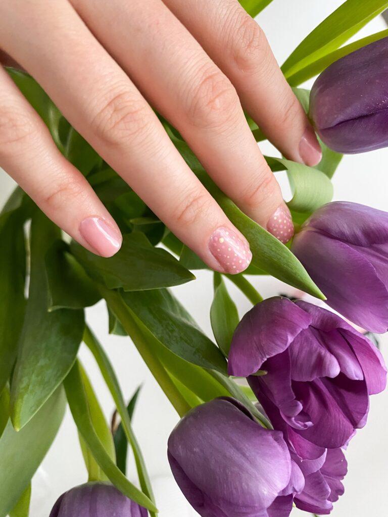 baza wzmacniająca paznokcie